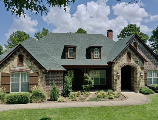 Residential roofing contractor, tylar tx